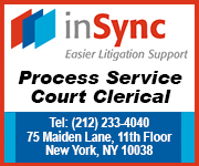 inSync Litigation