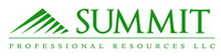 SUMMIT PROFESSIONAL RESOURCES, LLC