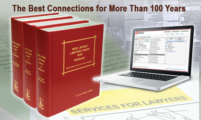 The Best Connections for more than 140 Years