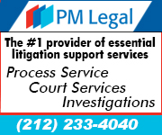 PM Legal Services